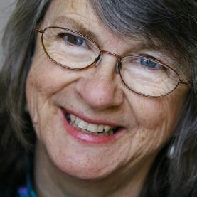 Jean Wolfe