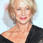 Helen Mirren at 70 is most influential woman